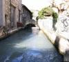 Canal de St Julien