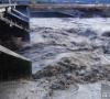 Barrage de Cadarache sur la Durance