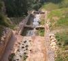 Aménagement du ruisseau des Ecrevisses à Barjols