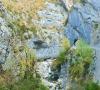 L'Estéron à la Clue de Saint-Auban