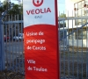 Station de pompage lac de Carcès