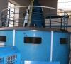 Centrale hydroélectrique d'Entraigues à Vidauban