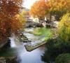 La Sorgue à Fontaine de Vaucluse (1)