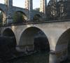 L'acqueduc de Roquefavour, l'Arc
