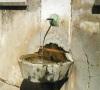 Fontaine à Varages