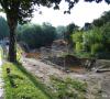 Travaux sur le Fauvery, Pont de Pontevès